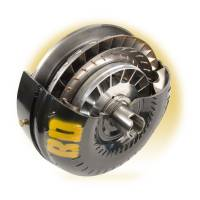 BD Diesel - BD Diesel Converter, Double Clutch - 2003-2007 Dodge 48RE Low Stall 1070217LX