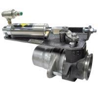 BD Diesel - BD Diesel Exhaust Brake - H/D Trk. 5.9L, Air/Remote 3.0in Exh. 60psi 1023126 - Image 1