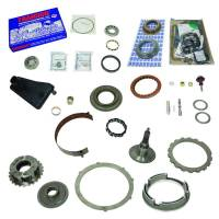 BD Diesel - BD Diesel Built-It Trans Kit Ford 1999-2003 4R100 Stage 4 Master Rebuild Kit 2wd 1062124-2 - Image 1