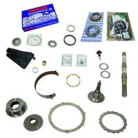 BD Diesel - BD Diesel Built-It Trans Kit Ford 1990-1994 E4OD Stage 4 Master Rebuild Kit 4wd 1062104-4