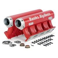 Banks Power - Banks Power Big Hoss RACING Intake Manifold System 42733 - Image 1