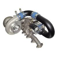 BD Diesel - BD Diesel R850 Tow & Track Turbo Kit w/o Secondary - 1998-2002 24valve Auto Trans 1045428