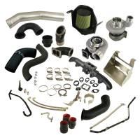 BD Diesel - BD Diesel Cobra Twin Turbo Kit S364.5SX-E / S480SX-E - Dodge 2003-2007 5.9L 1045783 - Image 1