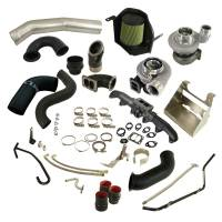 BD Diesel - BD Diesel Cobra Twin Turbo Kit S467 BD / S488SX-E - Dodge 2010-2012 6.7L 1045792 - Image 1