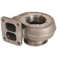 BD Diesel - BD Diesel Cobra Secondary Turbine Housing - S366/369 SX-E 80mm 0.90AR T4 177208-1