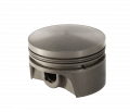 Engine Parts - Pistons & Accessories - Mahle Motorsport - Mahle Motorsport 295ci,3.375bore,4.125stroke,7.000rod,1.375ch,0.750pin,13cc,344g,9.6cr,4032 FFH375375D13