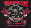 Gear & Apparel - Gift Cards - Watson Diesel $100 Gift Card