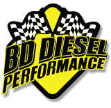 BD Diesel - BD Diesel Rumble B S300SX-E Turbo Install Kit - Dodge 2003-2007 5.9L 1045707