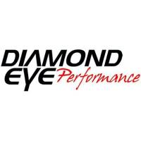Diamond Eye Performance - Diamond Eye Performance 1999-EARLY 2003 FORD 7.3L POWERSTROKE F250/F350/F450/F550-PERFORMANCE DIESEL EXH 120004