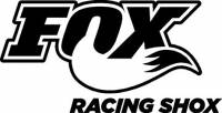 Fox Racing Shox - Fox Racing Shox FOX 2.5 FACTORY SERIES RESERVOIR SHOCK (SET) - ADJUSTABLE 883-26-009