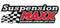 SuspensionMAXX - 2007.5-2010 GM 6.6L LMM Duramax - Steering And Suspension